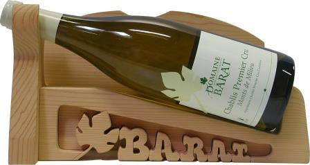 photo Barat Chablis 1er Cru